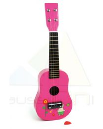 Guitarra 'Diseño' (Small Foot-cod.2415)