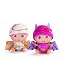 The Bellies - The Bellies Funny Clothes+Accessorie Toy2 Ref.:8410779070531