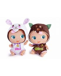 The Bellies - The Bellies Funny Clothes+Accessorie Toy1 Ref.:8410779070524