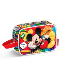 Mickey Infantil Aseo Teen Crayons (37514)
