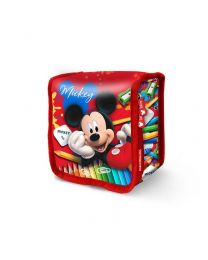 Mickey Infantil Thermal Bag Crayons (37515)