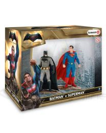 Figuras Batman vs Superman DC Comics (4005086225299)