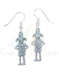 Pendientes Dobby Harry Potter (5055583404542)