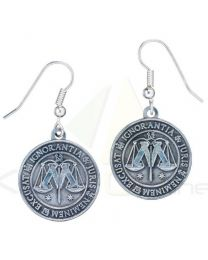 Pendientes Ministry of Magic Harry Potter (5055583404467)