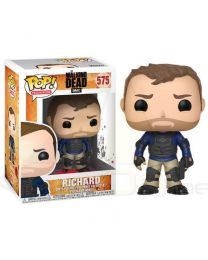 Figura POP The Walking Dead Richard (889698252034)