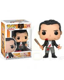 Figura POP The Walking Dead Negan Clean Shaven (889698252065)