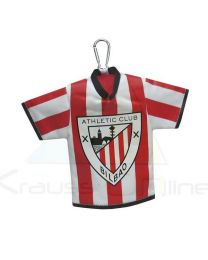 PORTATODO CAMISETA - ATHLETIC CLUB BILBAO  (CP-PC-100-AC)