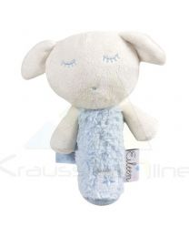 Sonajero peluche Eileen the Sleep Baby soft azul (8425611326431)