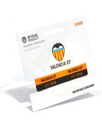 Pulsera embossed Valencia CF junior (8699982422829)