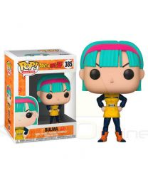 Figura POP Dragon Ball Z Bulma (889698322478)