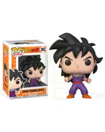 Figura POP Dragon Ball Z Gohan Training Outfit (889698322591)