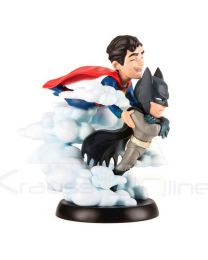 Figura Superman vs Batman DC Comics 13cm (812095024171)