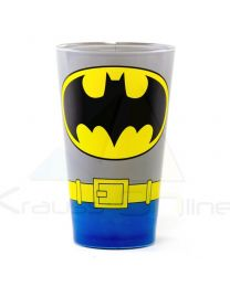 Vaso Costume Wrap Batman DC Comics (5028486385201)