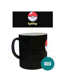 Taza termica Catch Them All Pokemon (5028486370399)