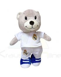 Peluche Osito Real Madrid 30cm (8426842074436)