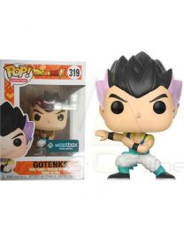 Figure Pop Dragon Ball Super Gotenks Exclusive (889698247511)
