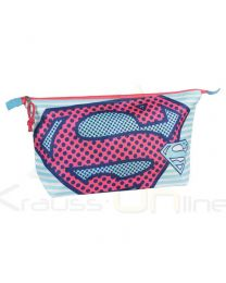 Neceser Superman Dc Comics (8427934242993)