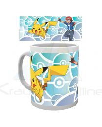 Taza Pokemon I Choose You (5028486294978)