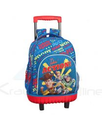 Trolley Compacto Toy Story 4 Action 45Cm (8412688345014)