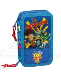 Plumier Toy Story 4 Action Doble (8412688337446)