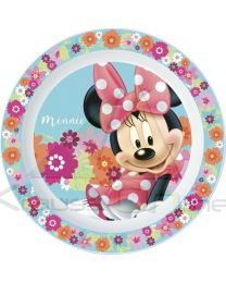 Plato micro kids de Minnie Mouse 'Bloom'  (14547)