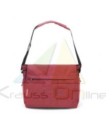 Fisher Price - mama bag+acc 36x11x29 red  (FP10026)