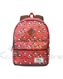 Mochila free time de Minnie Mouse 'Cheerful' (33586)