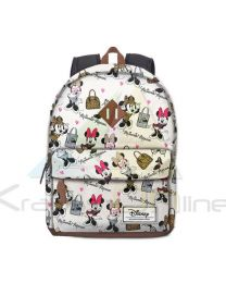 Mochila free time de Minnie Mouse 'Fashion' (33601)