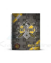Cuaderno DIN A5 de Harry Potter 'Quidditch Huf'  38185