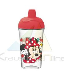 Vaso toddler easy 295ml de Minnie Mouse 'Color Bows'  (45387)