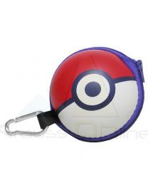 Portatodo Pokeball Pokemon Pikachu Plegable (8426842035949)