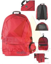 Mochila con monedero red (579103)