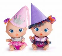 The Bellies - The Bellies Funny Clothes+Accessorie Toy3 Ref.:8410779070548