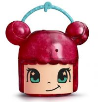 Pinypon - Pinypon Lil Head - Toy 1 Pink Container Ref.:8410779081346