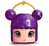 Pinypon - Pinypon Lil Head - Toy 2 Purple Container Ref.:8410779081353