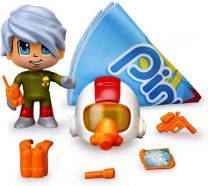 Pinypon Action - Pinypon Action small scene - Parachute Ref.:8410779073020
