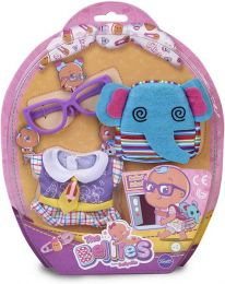 The Bellies - The Bellies  School Clothes - Elephant Ref.:8410779074652
