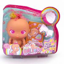 The Bellies - Mini Bellies Color Pee Surprise Pinky-Twink! Ref.:8410779078582
