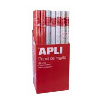Rollo Papel Regalo 5x0,70 Long Style 1 unidad