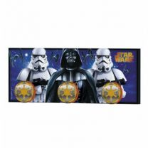 Disney de Coat Stand Star Wars Classic - Stor 00198