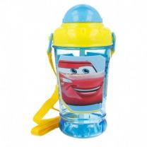 Robot Sencillo 440 Ml |  Cars Race Ready - Stor 18722