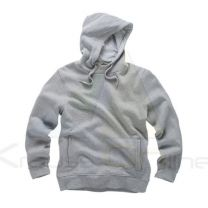 Sudadera Worker, Color Gris (L) - T54076