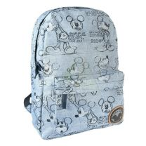 Mochila Escolar Instituto De Mickey Mouse 'Lifestyle'  (8427934341252)