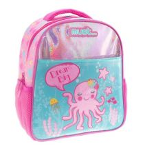 Mochila 31Cm Junior Pulpo Must (5205698466311)