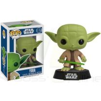 Figura POP Star Wars Yoda (830395023229)