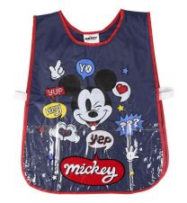 Delantal Impermeable Pvc De Mickey Mouse (8427934475858)