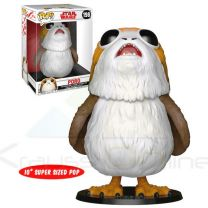 Figura Pop Star Wars The Last Jedi Porg Exclusive 25Cm (889698299329)
