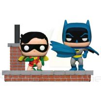Figura Pop Dc Comics Batman 80Th 1964 Batman And Robin (889698372565)