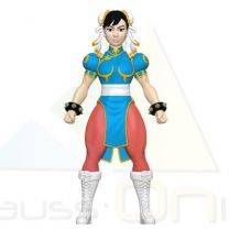 Figura Action Savage World Street Fighter Chun-Li (889698378314)