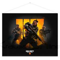 Wallscroll Keyart Black Ops 4 Call Of Duty (4260570022598)